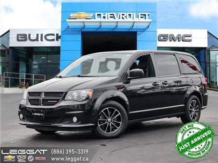 2018 Dodge Grand Caravan GT (Stk: 207073A) in Burlington - Image 1 of 22