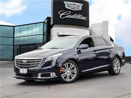 2019 Cadillac XTS Luxury (Stk: 209638A) in Burlington - Image 1 of 21