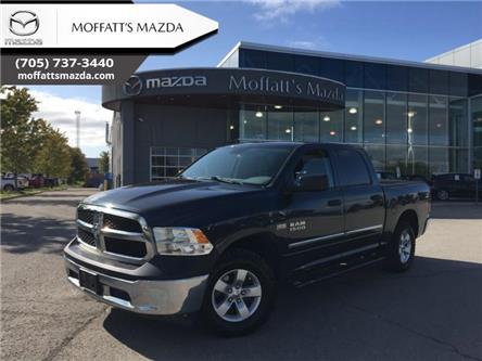 2013 RAM 1500 ST (Stk: 28539) in Barrie - Image 1 of 19