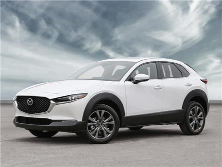 2021 Mazda CX-30 GS (Stk: 30037) in East York - Image 1 of 11