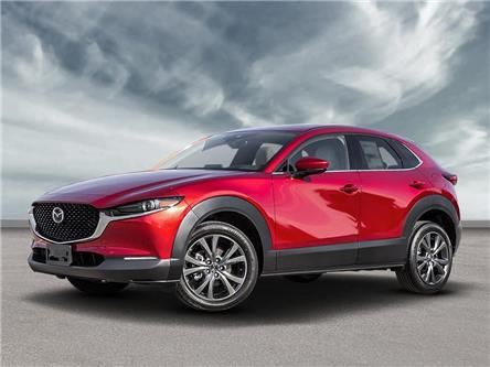 2021 Mazda CX-30 GS (Stk: 30034) in East York - Image 1 of 11
