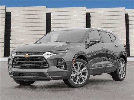 2020 Chevrolet Blazer Premier (Stk: L072) in Chatham - Image 1 of 23