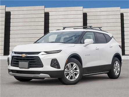 2020 Chevrolet Blazer LT (Stk: TL099) in Chatham - Image 1 of 23