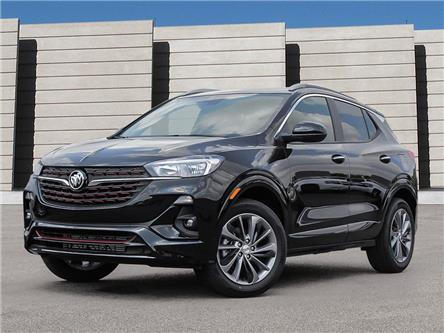 2020 Buick Encore GX Select (Stk: L121) in Chatham - Image 1 of 22