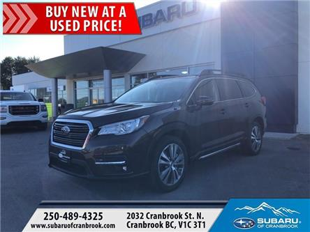 2020 Subaru Ascent Limited (Stk: 402485) in Cranbrook - Image 1 of 23