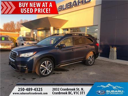 2019 Subaru Ascent Limited (Stk: SC0050) in Cranbrook - Image 1 of 26