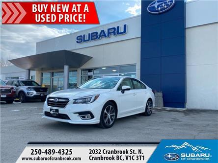 2018 Subaru Legacy 3.6R Limited w/EyeSight Package (Stk: SC0063) in Cranbrook - Image 1 of 25