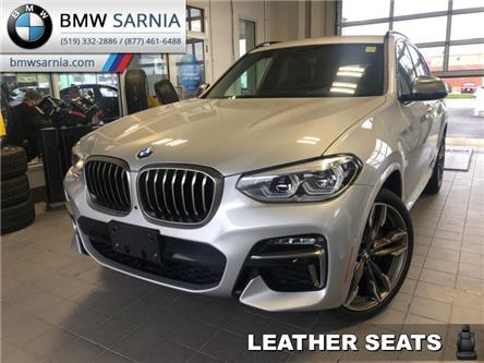 2021 BMW X3 M40i (Stk: BF2103) in Sarnia - Image 1 of 20