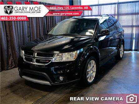 2015 Dodge Journey R/T (Stk: F202447A) in Lacombe - Image 1 of 27
