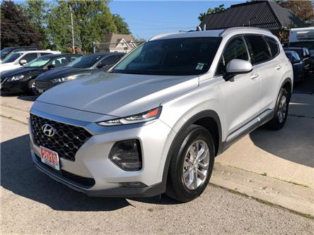 2019 Hyundai Santa Fe ESSENTIAL (Stk: 03662) in Belmont - Image 1 of 21