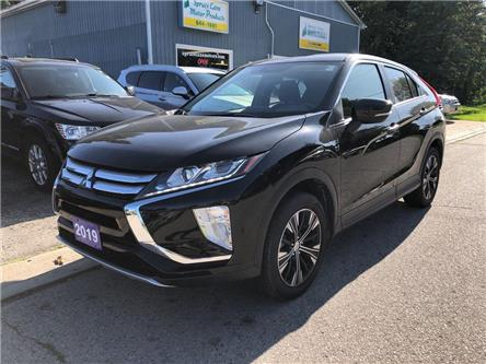2019 Mitsubishi Eclipse Cross SE (Stk: 01609) in Belmont - Image 1 of 23