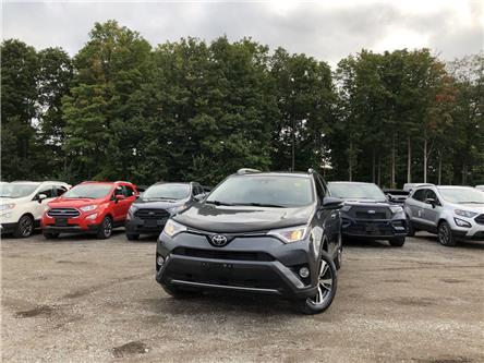 2018 Toyota RAV4 XLE (Stk: FP20758A) in Barrie - Image 1 of 16