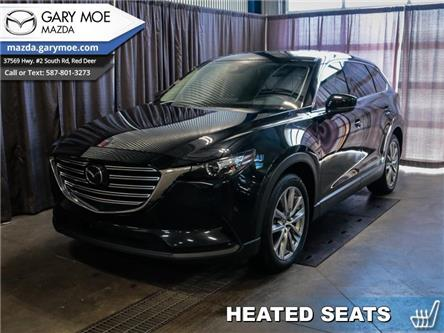 2019 Mazda CX-9 GS-L (Stk: MP9906) in Red Deer - Image 1 of 27