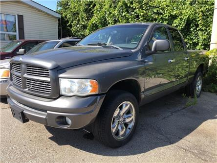 2004 RAM 1500  (Stk: 6588B) in Hamilton - Image 1 of 6