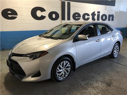 2018 Toyota Corolla  (Stk: 2T1BUR) in Toronto - Image 1 of 28