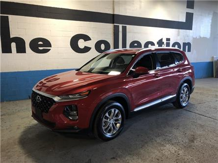2019 Hyundai Santa Fe  (Stk: 5nms2c) in Toronto - Image 1 of 27