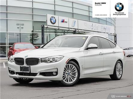 2016 BMW 328i xDrive Gran Turismo (Stk: DB7030) in Oakville - Image 1 of 29