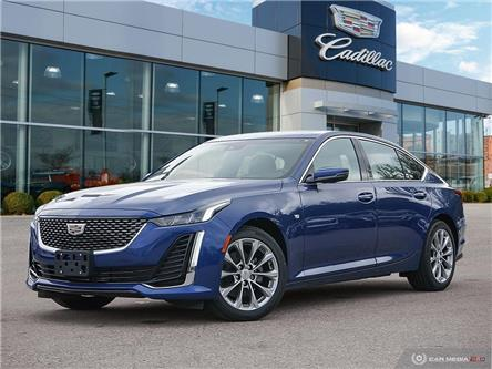 2020 Cadillac CT5 Premium Luxury (Stk: 151697) in London - Image 1 of 27