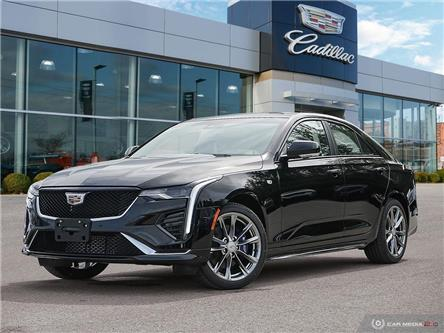 2020 Cadillac CT4 Sport (Stk: 151803) in London - Image 1 of 27