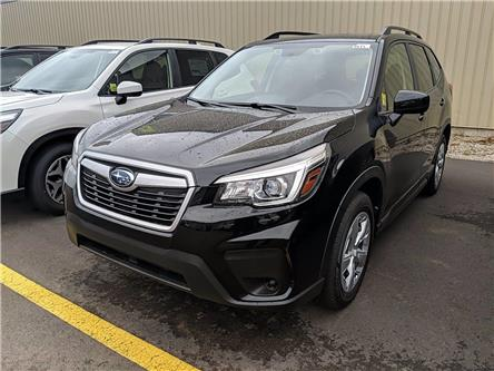 2020 Subaru Forester Base (Stk: SUB2461) in Charlottetown - Image 1 of 5