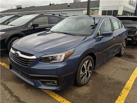 2020 Subaru Legacy Touring (Stk: SUB2404) in Charlottetown - Image 1 of 5