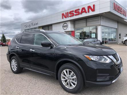 2020 Nissan Rogue S (Stk: W0052) in Cambridge - Image 1 of 28