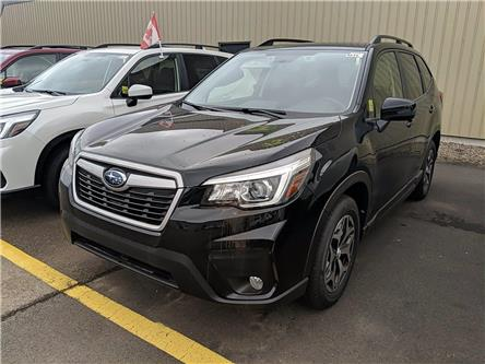 2020 Subaru Forester Convenience (Stk: SUB2412) in Charlottetown - Image 1 of 5