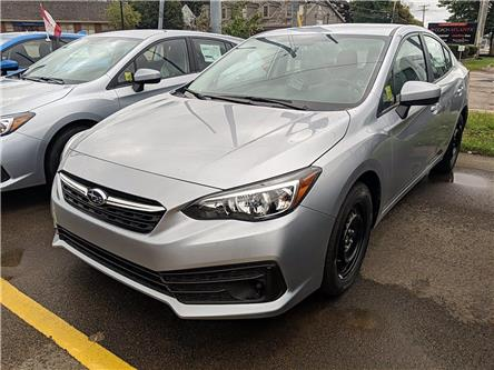 2020 Subaru Impreza Convenience (Stk: SUB2443) in Charlottetown - Image 1 of 5
