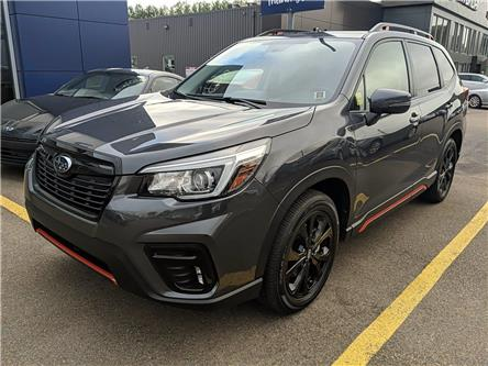 2020 Subaru Forester Sport (Stk: PRO0757) in Charlottetown - Image 1 of 5