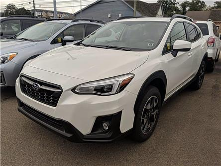 2020 Subaru Crosstrek Sport (Stk: PRO0755) in Charlottetown - Image 1 of 5