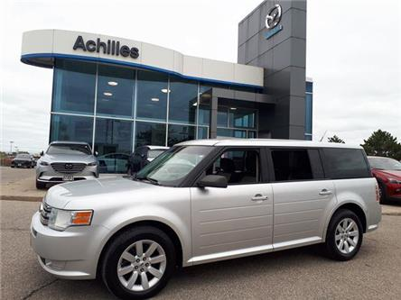 2010 Ford Flex SE (Stk: S208A) in Milton - Image 1 of 13