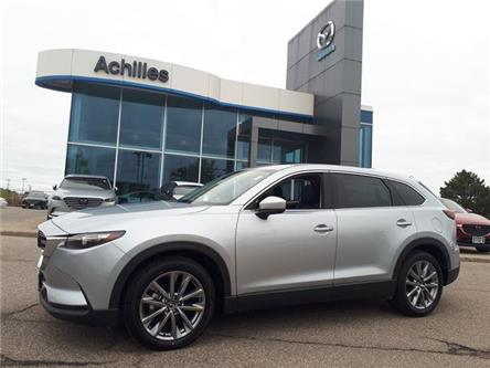 2020 Mazda CX-9 GS-L (Stk: K1061) in Milton - Image 1 of 14