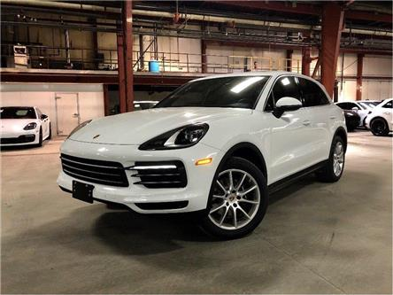 2019 Porsche Cayenne  (Stk: PD14083) in Vaughan - Image 1 of 18
