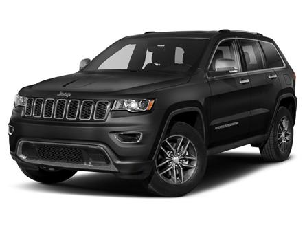 2019 Jeep Grand Cherokee Limited (Stk: 922916) in OTTAWA - Image 1 of 9