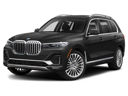 2021 BMW X7 xDrive40i (Stk: 23817) in Mississauga - Image 1 of 9