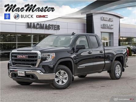 2020 GMC Sierra 1500 Base (Stk: 20737) in Orangeville - Image 1 of 29