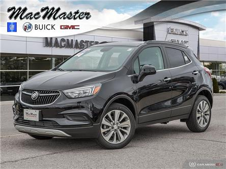 2020 Buick Encore Preferred (Stk: 20709) in Orangeville - Image 1 of 29