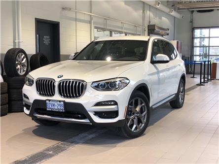 2021 BMW X3 xDrive30i (Stk: 21005) in Kingston - Image 1 of 24