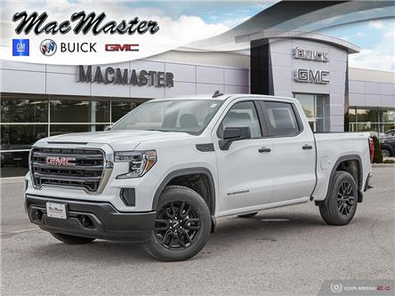 2020 GMC Sierra 1500 Base (Stk: 20765) in Orangeville - Image 1 of 28