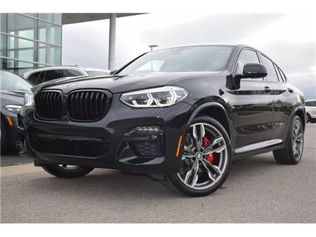 2021 BMW X4 M40i (Stk: 1D99875) in Brampton - Image 1 of 14