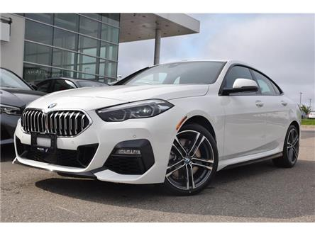 2021 BMW 228i xDrive Gran Coupe (Stk: 1G32547) in Brampton - Image 1 of 14