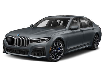 2020 BMW 750i xDrive (Stk: 20828) in Thornhill - Image 1 of 9