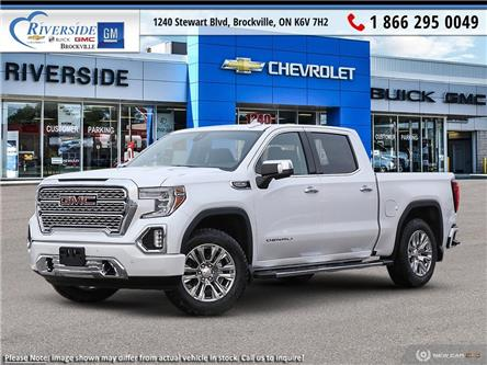 2020 GMC Sierra 1500 Denali (Stk: 20-303) in Brockville - Image 1 of 22