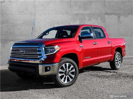 2019 Toyota Tundra Limited 5.7L V8 (Stk: 19160) in Dawson Creek - Image 1 of 25