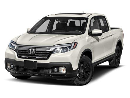 2020 Honda Ridgeline Black Edition (Stk: N06420) in Goderich - Image 1 of 9