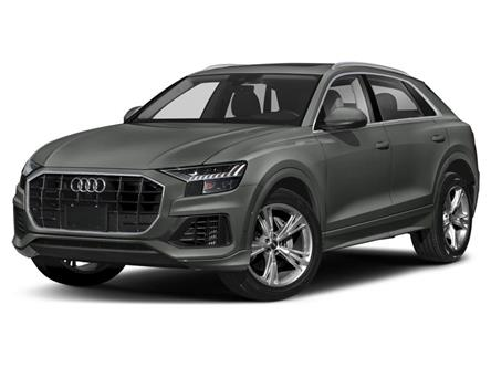 2020 Audi Q8 55 Progressiv (Stk: 53625) in Ottawa - Image 1 of 9