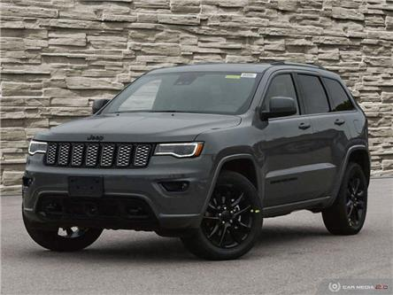 2020 Jeep Grand Cherokee Laredo (Stk: L2300) in Welland - Image 1 of 27