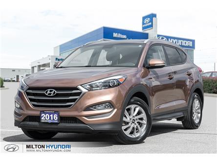2016 Hyundai Tucson Premium (Stk: 055198A) in Milton - Image 1 of 19
