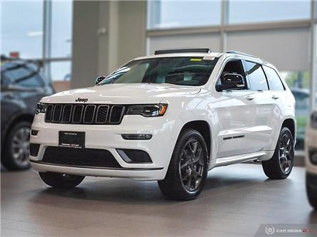 2020 Jeep Grand Cherokee Limited (Stk: L2223) in Welland - Image 1 of 27