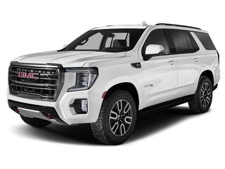 2021 GMC Yukon AT4 (Stk: 21007) in Quesnel - Image 1 of 3